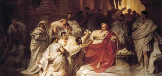 histoire-assassinat-Cesar-1865