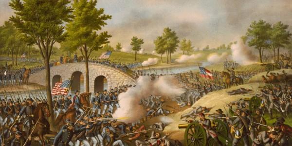 Battle_of_Antietam-histoire