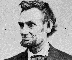 Abraham-Lincoln-portrait-biographie