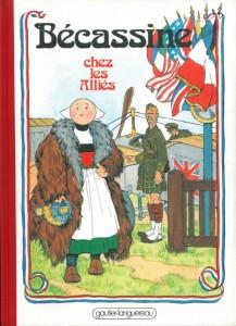 Becassine-chez-les-alliés-guerre