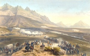 Jefferson-Davis-Battle_of_Buena_Vista_Nebel