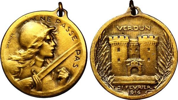Jeton_de_la_Bataille_de_Verdun,_frappé_en_1916