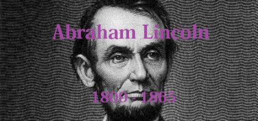 abraham-Lincoln-histoire-portrait-president