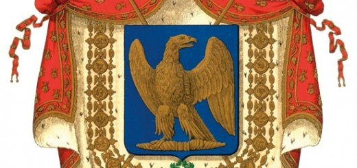 avatar-blason-napoléon-aigle