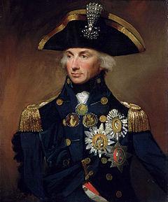 Horatio-Nelson