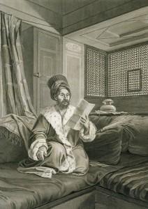 Mustafa-Pacha
