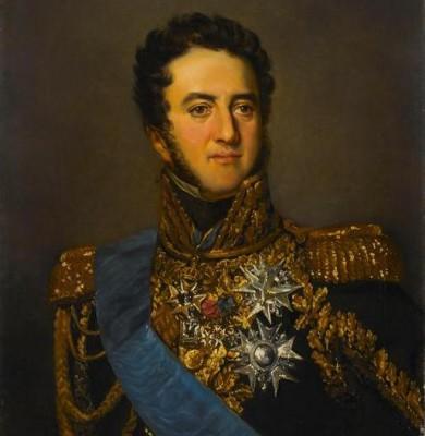 Gault_-_Le_maréchal_Suchet,_duc_d'Albufera_(1770-1826)