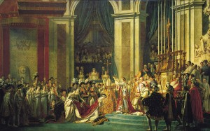 Jacques-Louis_David,couronement-de-Napoleon
