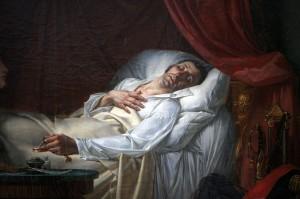 mort_général_Moreau-Auguste_Couder