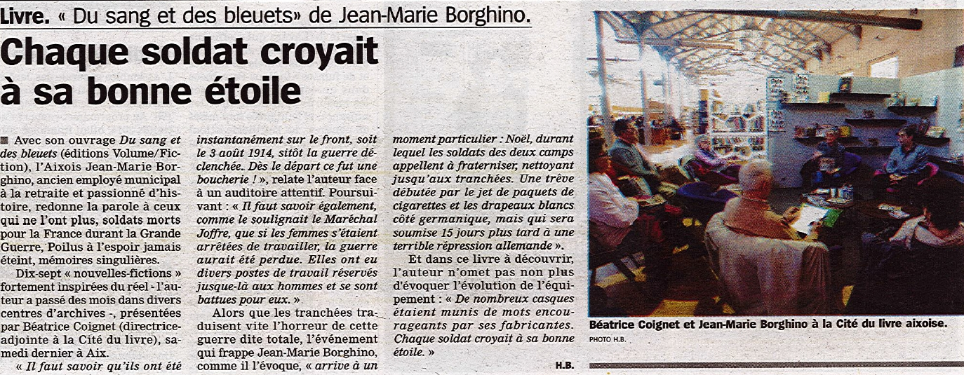 article-journal-presse-sang-bleuet-borghino