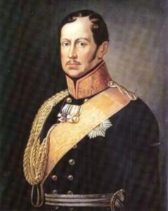 Frédéric-Guillaume III de Prusse