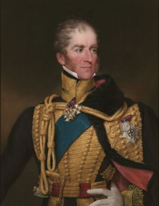 Sir Henry Paget