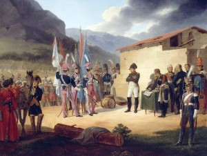 Suchodolski_Battle_of_Tudela