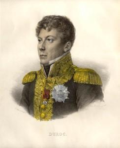 Géraud-Christophe-Duroc