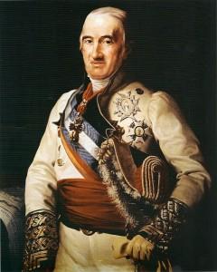 General_Francisco_Javier_Castaños