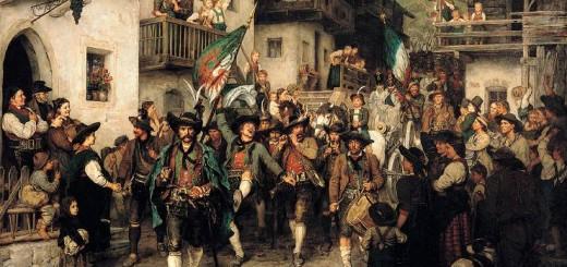 Insurrection du Tyrol