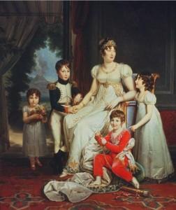 Famille Murat