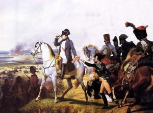 Napoleon_Wagram