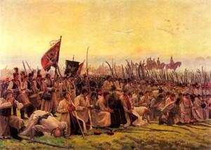 bataille-de-raclawice