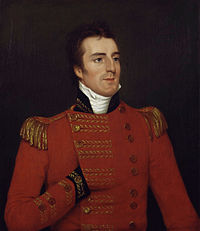 Arthur Wellesley, 1er Duke de Wellington