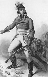 Général Barthélemy Catherine Joubert