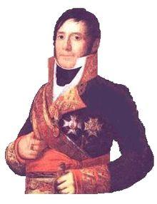 Gabriel de Mendizábal Iraeta