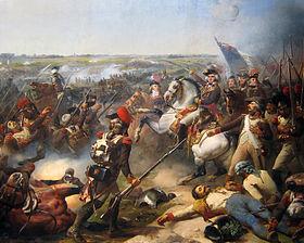 Bataille de Fleurus 1794