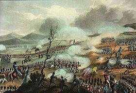 Bataille de la Nivelle