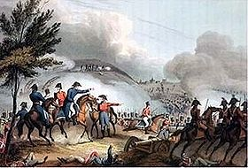Bataille de Salamanca