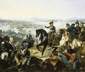 Bataille de Zurich