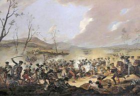 Bataille de Orthez