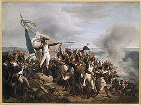 Bataille de Montenotte
