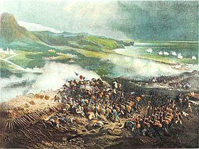 Bataille de Loano