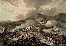 Bataille de Bidassoa