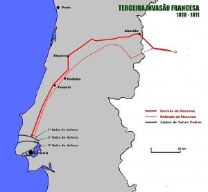 Lignes de Torres Vedras