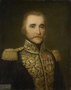 Baron Romeuf