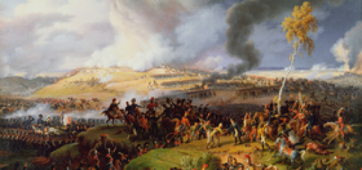Bataille de Borodino_1812