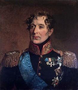 Miloradovich