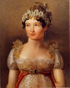Caroline de Bonaparte