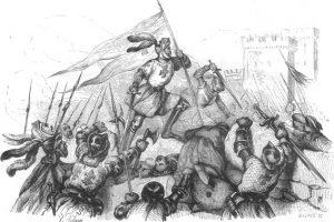 1099- Jérusalem