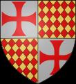 Armoiries Robert de Craon