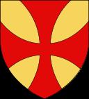 Armoiries d'Ibelin
