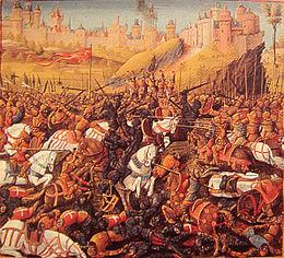 Bataille de Fons Murez