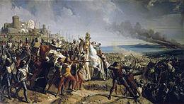 Bataille de Montgisard