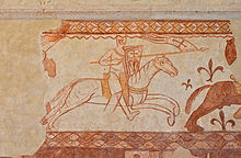 Bataille de la Bocquée 1163