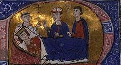 Mort de Baudouin III de Jérusalem