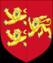 Armes d'Alienor d'Aquitaine