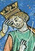 Foulques V d'Anjou