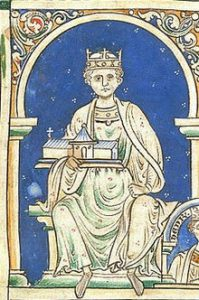 Henry II d'Angleterre