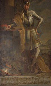 Léopold V de Babenberg